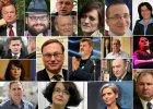 Wybory 2015. Kandydaci do Sejmu i Senatu, okr�g 6., 7. - Lublin, Che�m [NAJWA�NIEJSZE NAZWISKA]