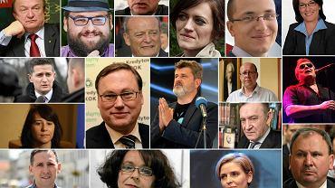 Wybory 2015. Kandydaci do Sejmu i Senatu, okręg 6., 7. - Lublin, Chełm