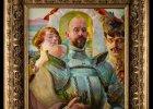 Obraz Malczewskiego sprzedany na aukcji za 2,99 mln z�