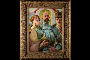 Obraz Malczewskiego sprzedany na aukcji za 2,99 mln zł