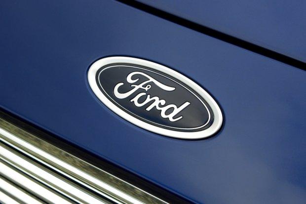 Ford zamkn�� fabryk� w Belgii