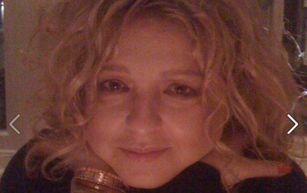 Magda Gessler Bez Makijażu Na Zdjęciu Z Prywatnej