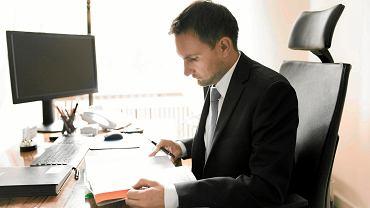 To wiceprezydent Tomasz Lewandowski będzie najpewniej kandydatem na prezydenta wspólnej lewicowej listy
