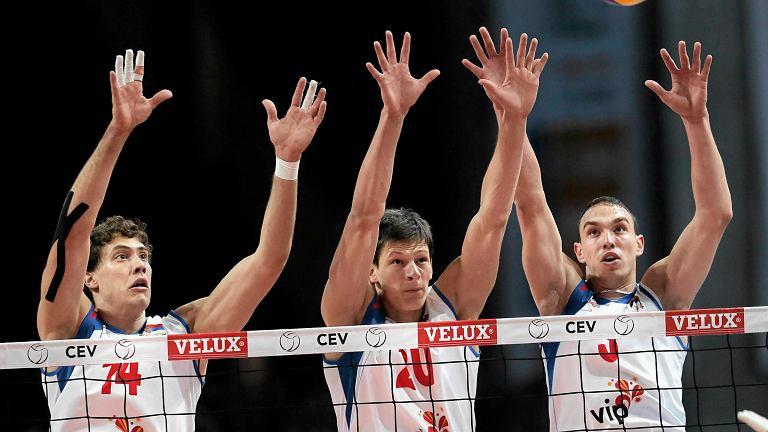 Aleksander Atanasijević, Srecko Lisinac i Marko Ivović