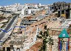 Izrael: Nowe plany osiedli na terenach okupowanych