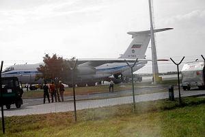 NATO z Malborka pilnuje nieba nad Ba�tykiem
