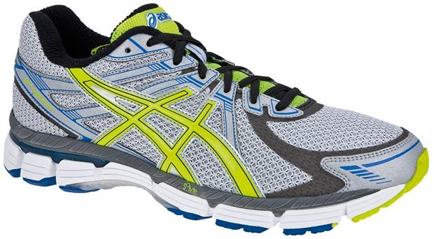 ASICS GT-2000 - test butów szosowych do biegania