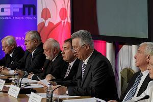WYBORY 2014. PKW: s� oficjalne wyniki wybor�w w�jt�w, burmistrz�w, prezydent�w