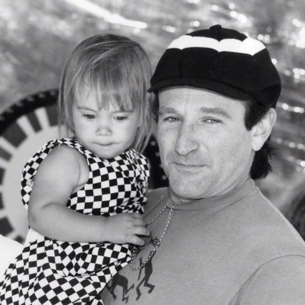 Robin Williams Nie żyje Ostatni Wpis Na Instagramie I Pożegnanie Córki
