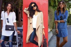 129b9e0dcab901 Tajemnica dobrze ubranych kobiet - 7 rzeczy, które znajdują się w ich  szafach