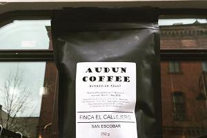 San Escobar na pomoc Owsiakowi. Kawa na aukcji dla WOŚP