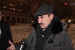 """""""Szczoteczka do zębów nie była potrzebna"""" - co mówił po przesłuchaniu jeden z poszukiwanych przez policję po proteście pod Sejmem"""