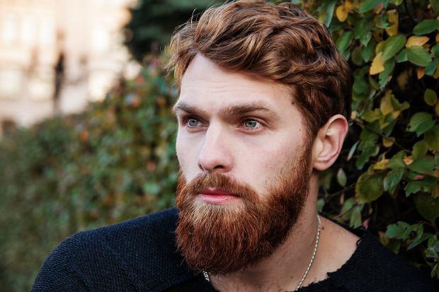 Jak zadbać o brodę?