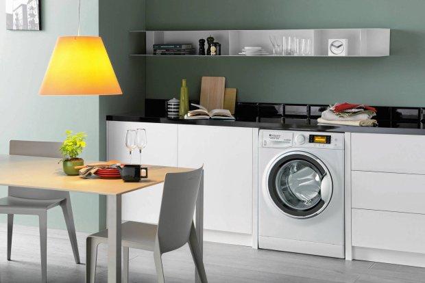 AGD: Jak� pralk� wybra�?