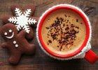 Wystarczaj�co Perfekcyjna Pani domu: �wi�teczna kawa lub czekolada. Jak je przygotowa� i udekorowa�?