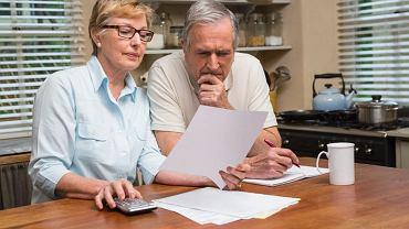 Waloryzacja emerytur