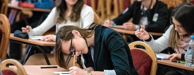 Pr�bna Matura z Operonem - J�ZYKI OBCE ARKUSZE, ODPOWIEDZI