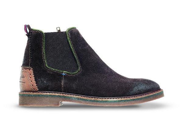 290197607fef4 Zdjęcie numer 2 w galerii - Sztyblety: eleganckie męskie buty na zimę