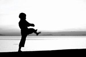 Sport dla dzieci - wschodnie sztuki walki