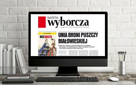 Gazeta Wyborcza Pdf