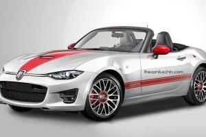 Abarth i Alfa Romeo | Nowe roadstery z W�och