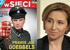 """Wielowieyska o """"W Sieci"""": Skandaliczna ok�adka. G�upota i skrajna ob�uda"""