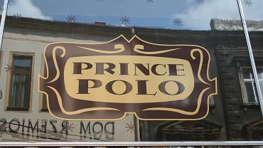 Wafelki Prince Polo znajdziemy w większości nie tylko polskich, ale również islandzkich sklepów