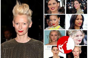 Cannes 2013: Czerwony dywan i czerwone usta - zestaw idealny