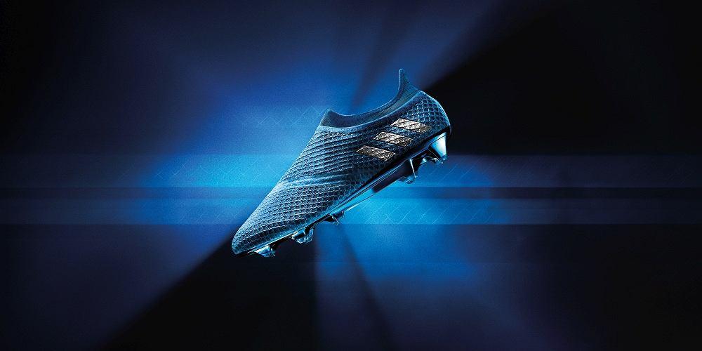 Zdjęcie numer 2 w galerii - Speed of Light: adidas przedstawia nową kolekcję korków na sezon 2016/17