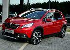 Peugeot 2008 | Pierwsza jazda | W nowej roli