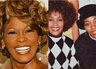 Whitney Houston, Robyn Crawford
