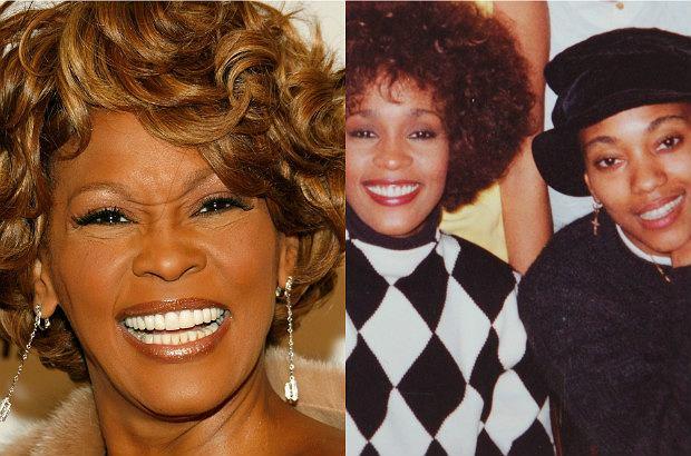 Whitney Houston była lesbijką? Tak o swojej byłej żonie mówił w jednym z wywiadów Bobby Brown. Teraz jego słowa zdają się potwierdzać dokumenty samego FBI!