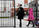 Szkoła? Rodzicom wstęp wzbroniony. Dyrekcje wyznaczają strefy zakazane dla dorosłych