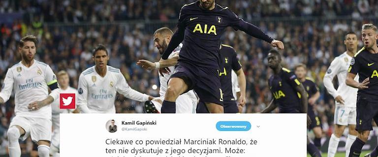 LM. Aż 30 goli w ośmiu spotkaniach i  cały mecz Zielińskiego