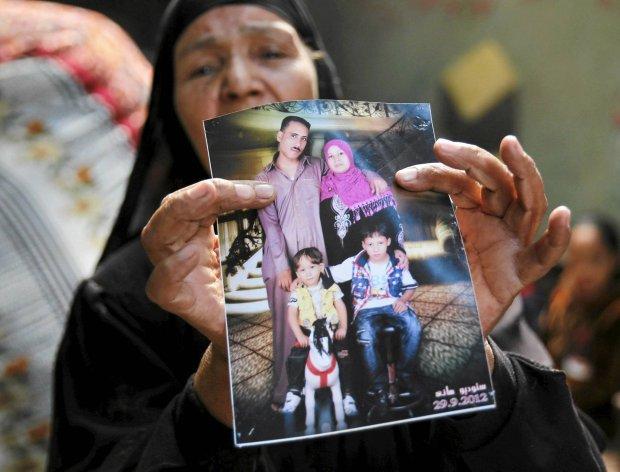 Egipt: Dożywocie dla dwóch policjantów za pobicie na śmierć zatrzymanego