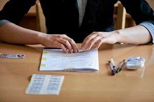 Zaostrzone procedury pilnowania uczni�w podczas egzamin�w