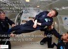 Geniusz, astrofizyk, kpiarz, hazardzista, ateista, m�� i ojciec. 7 cytat�w, kt�re m�wi�, kim jest Stephen Hawking