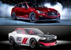 Nissan zamordowa� Q50 Eau Rouge i IDx Concpet?