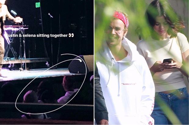Prawie dwa lata po burzliwym rozstaniu Selena Gomez i Justin Bieber znów spotkali się prywatnie. Zdjęcia z ich wspólnego śniadania obiegły sieć.