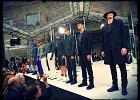 Tydzie� mody m�skiej w Londynie - pytamy facet�w co s�dz� o pomys�ach projektant�w