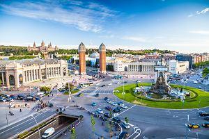 Barcelona - warto wiedzie�