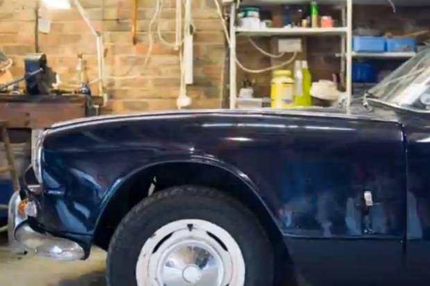 Remont silnika | Animacja wideo