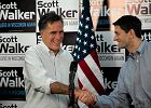 Mitt Romney i Paul Ryan