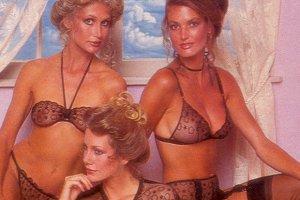 Tak wygl�da�y pierwsze katalogi Victoria's Secret... Jak reklamowano bielizn� na prze�omie lat 70. i 80.? [GALERIA]