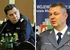 Pierwszy zast�pca nowym szefem policji. Premier powo�a�a Gajewskiego