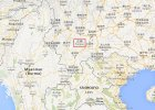 Ju� 367 ofiar �miertelnych trz�sienia ziemi na po�udniowym-zachodzie Chin