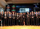 WIG30 wystartowa� na GPW, ale sp�ki z WIG20 ci�gle kr�luj�