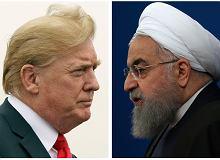 USA nałożyły sankcje na Iran. ''Za wykorzystywanie dzieci w konfliktach zbrojnych''