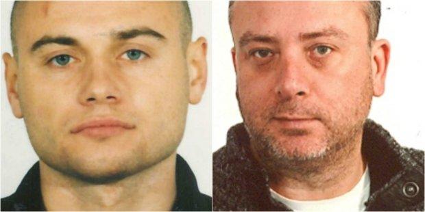 Dw�ch Polak�w w�r�d najbardziej poszukiwanych przest�pc�w w Europie
