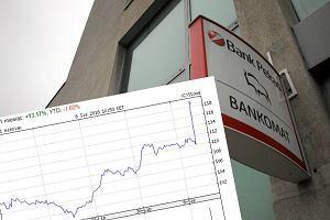 Pekao nie połączy się z Alior Bankiem. Prezes wyjaśnia powody. Giełda reaguje jednoznacznie